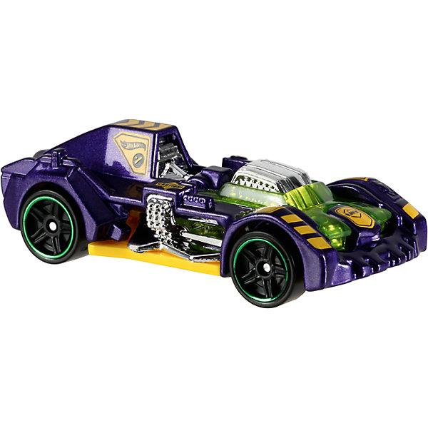 Базовая машинка Hot Wheels, TurbotПопулярные игрушки<br><br><br>Ширина мм: 110<br>Глубина мм: 45<br>Высота мм: 110<br>Вес г: 30<br>Возраст от месяцев: 36<br>Возраст до месяцев: 96<br>Пол: Мужской<br>Возраст: Детский<br>SKU: 7111080
