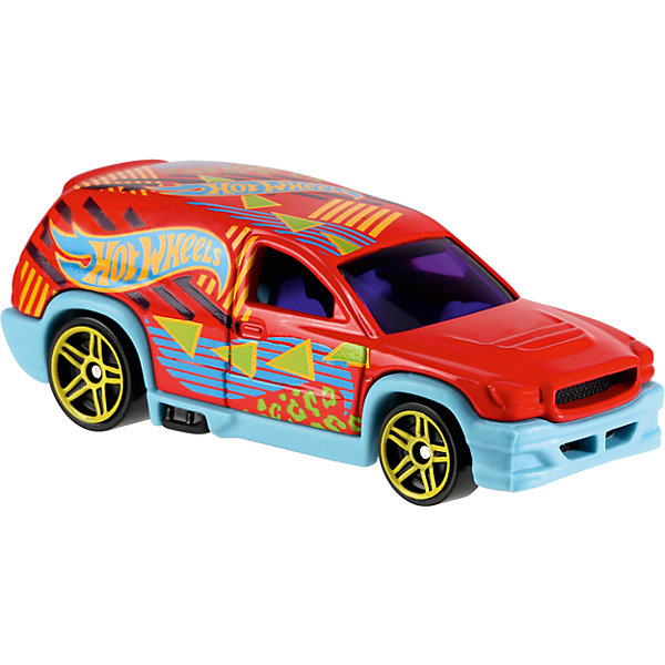 Базовая машинка Hot Wheels, FandangoПопулярные игрушки<br><br><br>Ширина мм: 110<br>Глубина мм: 45<br>Высота мм: 110<br>Вес г: 30<br>Возраст от месяцев: 36<br>Возраст до месяцев: 96<br>Пол: Мужской<br>Возраст: Детский<br>SKU: 7111081