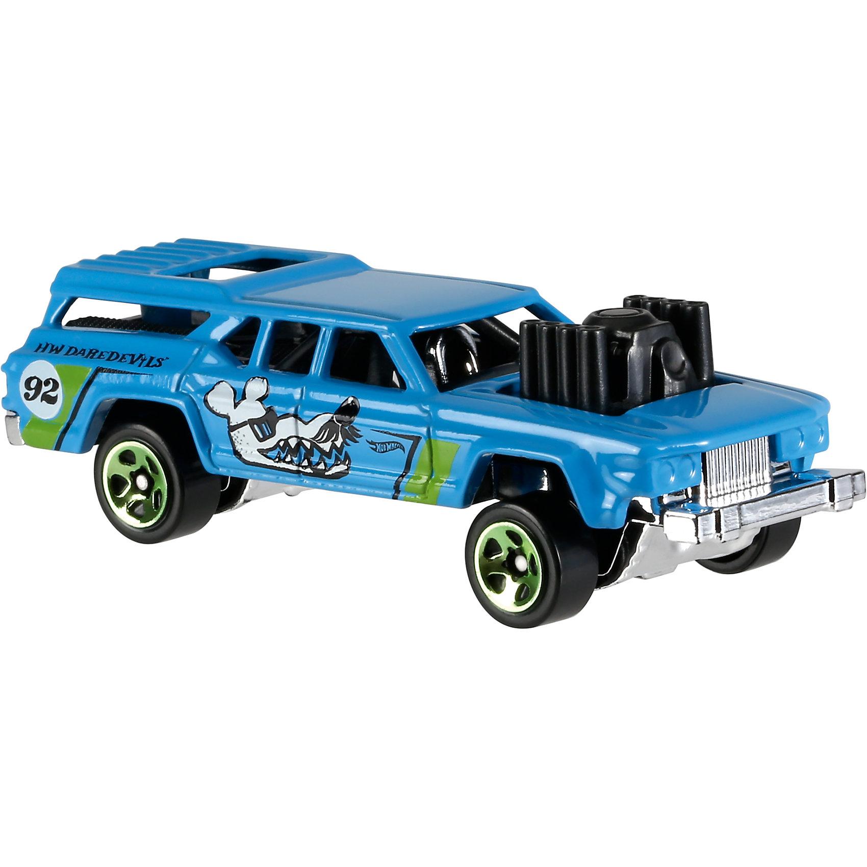 Базовая машинка Hot Wheels, Cruise BruiserПопулярные игрушки<br><br><br>Ширина мм: 110<br>Глубина мм: 45<br>Высота мм: 110<br>Вес г: 30<br>Возраст от месяцев: 36<br>Возраст до месяцев: 96<br>Пол: Мужской<br>Возраст: Детский<br>SKU: 7111094