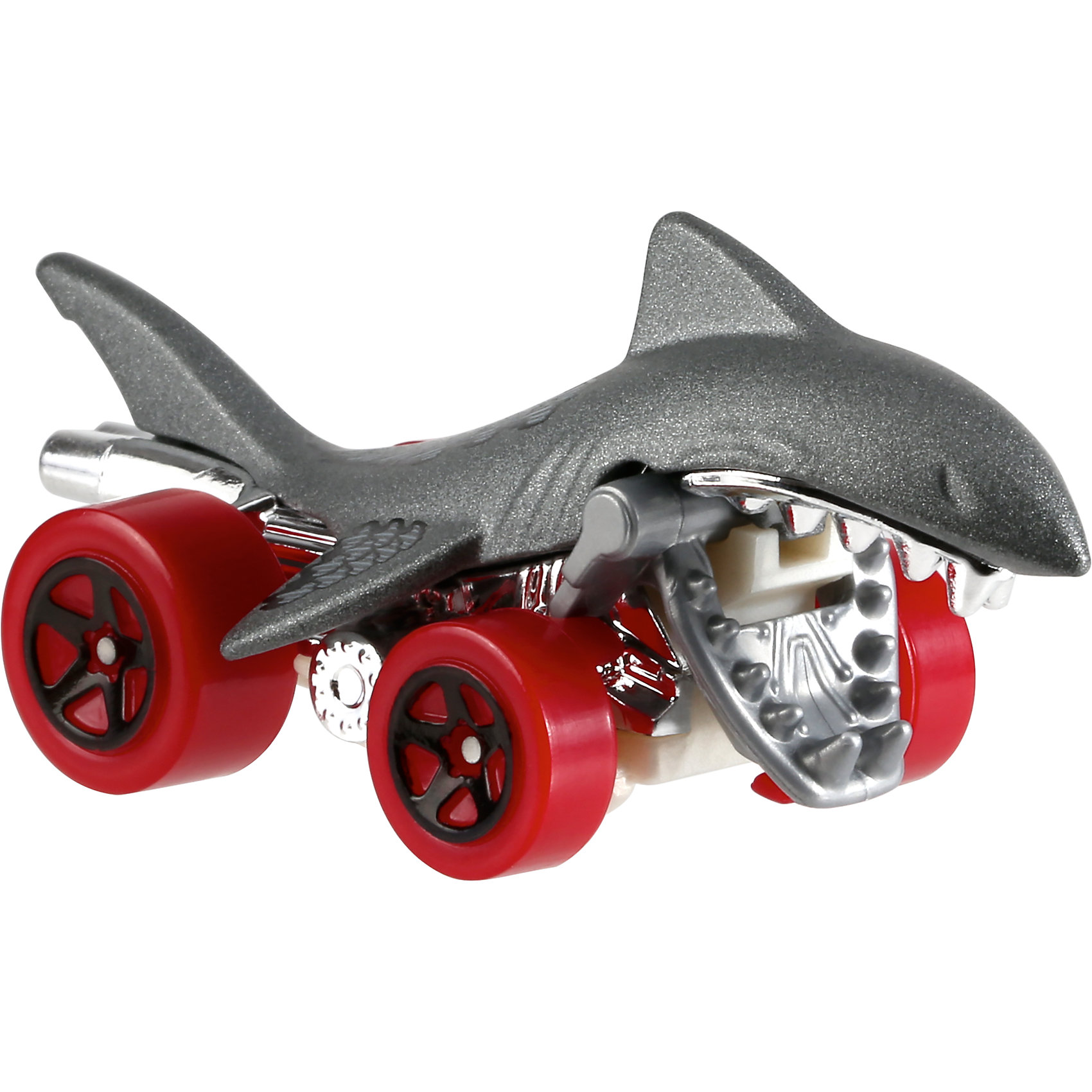 Базовая машинка Hot Wheels, Shark BiteМашинки<br><br><br>Ширина мм: 110<br>Глубина мм: 45<br>Высота мм: 110<br>Вес г: 30<br>Возраст от месяцев: 36<br>Возраст до месяцев: 96<br>Пол: Мужской<br>Возраст: Детский<br>SKU: 7111096
