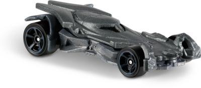 Mattel Базовая машинка Hot Wheels, Batmobile