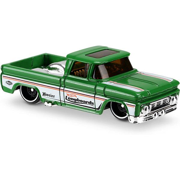 Базовая машинка Hot Wheels, Custom 62 Chevy Pickup