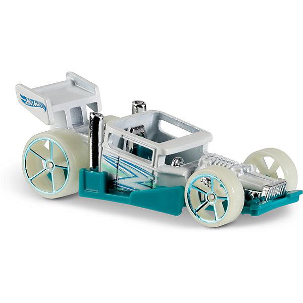 Базовая машинка Hot Wheels, Bone SpeederПопулярные игрушки<br><br><br>Ширина мм: 110<br>Глубина мм: 45<br>Высота мм: 110<br>Вес г: 30<br>Возраст от месяцев: 36<br>Возраст до месяцев: 96<br>Пол: Мужской<br>Возраст: Детский<br>SKU: 7111099