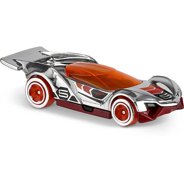 Базовая машинка Hot Wheels, BlitzspeederМашинки<br><br><br>Ширина мм: 110<br>Глубина мм: 45<br>Высота мм: 110<br>Вес г: 30<br>Возраст от месяцев: 36<br>Возраст до месяцев: 96<br>Пол: Мужской<br>Возраст: Детский<br>SKU: 7111102