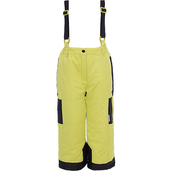 Брюки PlayToday для мальчикаВерхняя одежда<br>Характеристики товара:<br><br>• цвет: зеленый<br>• состав ткани: 100% полиэстер<br>• подкладка: 100% полиэстер<br>• утеплитель: 100% полиэстер<br>• сезон: демисезон<br>• температурный режим: от -15 до +5<br>• плотность утеплителя: 150 г/м2<br>• лямки регулируются<br>• застежка: молния, кнопка<br>• страна бренда: Германия<br>• страна изготовитель: Китай<br><br>Утепленные брюки для мальчика легко надеваются благодаря удобной застежке. Детские брюки дополнены карманами. Брюки для детей сделан из водоотталкивающего качественного материала. Детская одежда и обувь от европейского бренда PlayToday - выбор многих родителей. <br><br>Брюки PlayToday (ПлэйТудэй) для мальчика можно купить в нашем интернет-магазине.<br>Ширина мм: 215; Глубина мм: 88; Высота мм: 191; Вес г: 336; Цвет: белый; Возраст от месяцев: 108; Возраст до месяцев: 120; Пол: Мужской; Возраст: Детский; Размер: 140,98,104,110,116,122,128,134; SKU: 7111229;