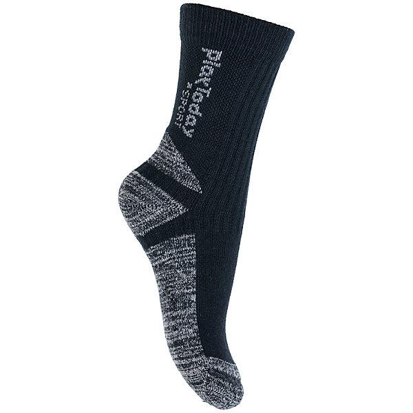 Носки PlayToday для мальчикаНоски<br>Характеристики товара:<br><br>• цвет: черный<br>• состав ткани: 75% хлопок, 22% нейлон, 3% эластан<br>• сезон: круглый год<br>• страна бренда: Германия<br>• страна изготовитель: Китай<br><br>Удобные детские носки хорошо сохраняют форму и яркость цвета. Эти трикотажные носки для мальчика выполнены в практичной расцветке. Носки для детей сделаны из дышащего мягкого материала. Детская одежда и обувь от PlayToday - это стильные вещи по доступным ценам. <br><br>Носки PlayToday (ПлэйТудэй) для мальчика можно купить в нашем интернет-магазине.<br>Ширина мм: 87; Глубина мм: 10; Высота мм: 105; Вес г: 115; Цвет: черный; Возраст от месяцев: 36; Возраст до месяцев: 48; Пол: Мужской; Возраст: Детский; Размер: 14,20,18,16; SKU: 7111287;