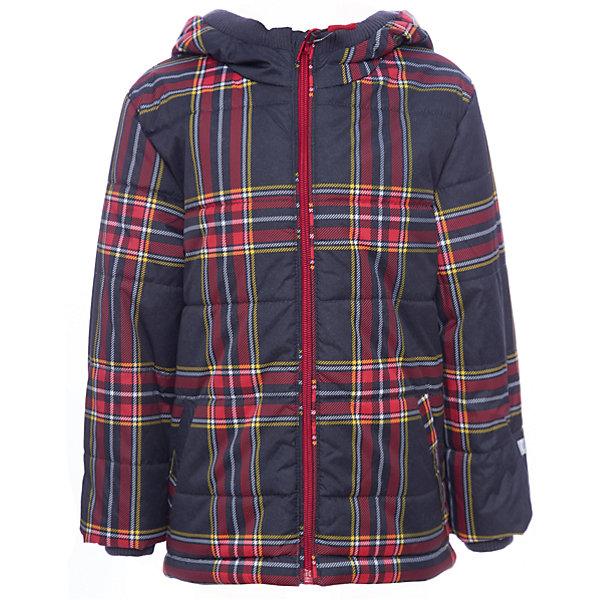 Куртка PlayToday для мальчикаДемисезонные куртки<br>Характеристики товара:<br><br>• цвет: красный<br>• состав ткани: 100% полиэстер<br>• подкладка: 100% полиэстер<br>• утеплитель: 100% полиэстер<br>• сезон: демисезон<br>• температурный режим: от -10 до +10<br>• плотность утеплителя: 200 г/м2<br>• особенности модели: с капюшоном <br>• застежка: молния<br>• капюшон: без меха, несъемный<br>• длинные рукава<br>• страна бренда: Германия<br>• страна изготовитель: Китай<br><br>Детская одежда и обувь от PlayToday - это стильные вещи по доступным ценам. Эта детская куртка - с водоотталкивающей пропиткой. Утепленная куртка для мальчика выполнена в модной расцветке. Куртка для детей дополнена капюшоном. <br><br>Куртку PlayToday (ПлэйТудэй) для мальчика можно купить в нашем интернет-магазине.<br>Ширина мм: 356; Глубина мм: 10; Высота мм: 245; Вес г: 519; Цвет: белый; Возраст от месяцев: 24; Возраст до месяцев: 36; Пол: Мужской; Возраст: Детский; Размер: 98,128,122,116,110,104; SKU: 7111302;
