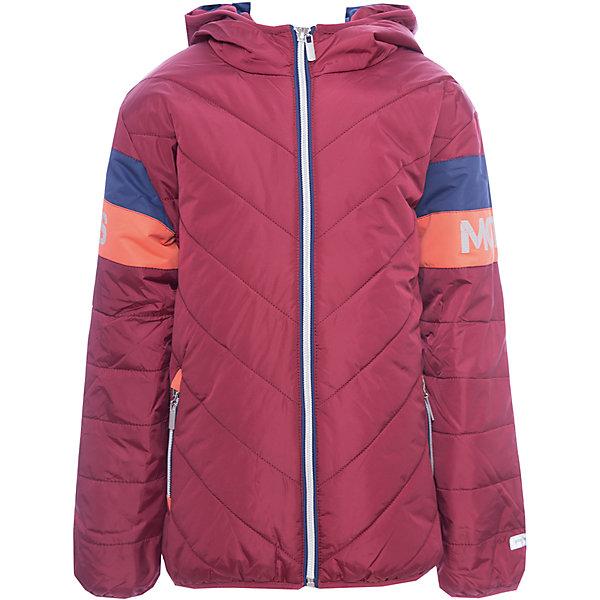 Куртка PlayToday для мальчикаВерхняя одежда<br>Характеристики товара:<br><br>• цвет: красный<br>• состав ткани: 100% нейлон<br>• подкладка: 100% полиэстер<br>• утеплитель: 100% полиэстер<br>• сезон: демисезон<br>• температурный режим: от -10 до +10<br>• плотность утеплителя: 260 г/м2<br>• особенности модели: стеганая, с капюшоном<br>• застежка: молния<br>• капюшон: без меха, несъемный<br>• длинные рукава<br>• страна бренда: Германия<br>• страна изготовитель: Китай<br><br>Детская одежда и обувь от PlayToday - это стильные вещи по доступным ценам. Эта детская куртка - с вшивными карманами. Утепленная куртка для мальчика отличается стильным дизайном. Куртка для детей застегивается на молнию. <br><br>Куртку PlayToday (ПлэйТудэй) для мальчика можно купить в нашем интернет-магазине.<br><br>Ширина мм: 356<br>Глубина мм: 10<br>Высота мм: 245<br>Вес г: 519<br>Цвет: белый<br>Возраст от месяцев: 24<br>Возраст до месяцев: 36<br>Пол: Мужской<br>Возраст: Детский<br>Размер: 128,122,116,110,104,98<br>SKU: 7111553