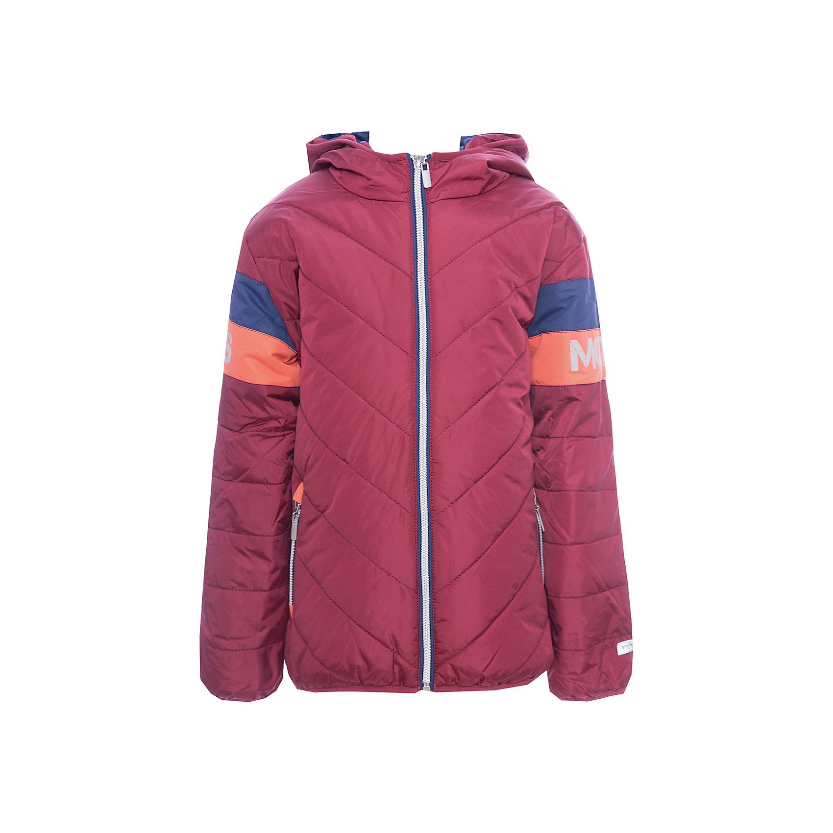 Куртка PlayToday для мальчикаДемисезонные куртки<br>Куртка PlayToday для мальчика<br>Утепленная куртка с капюшоном из водоотталкивающей ткани. Модель на молнии. Мягкие резинки на рукавах и по низу изделия сохраняют тепло. Светоотражатели на куртке обеспечат видимость ребенка в темное время суток. куртка дополнена вшивными карманами на молнии.<br>Состав:<br>Верх: 100% нейлон, подкладка: 100% полиэстер, наполнитель: 100% полиэстер, 260 г/м2<br><br>Ширина мм: 356<br>Глубина мм: 10<br>Высота мм: 245<br>Вес г: 519<br>Цвет: белый<br>Возраст от месяцев: 84<br>Возраст до месяцев: 96<br>Пол: Мужской<br>Возраст: Детский<br>Размер: 128,98,104,110,116,122<br>SKU: 7111553