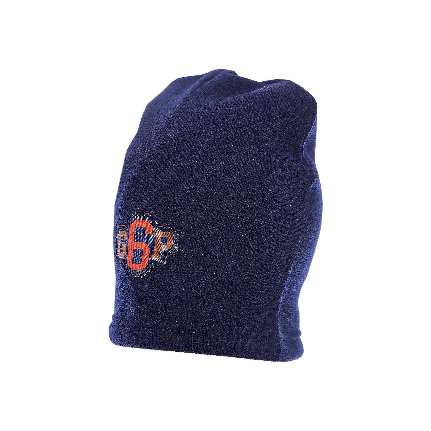 Шапка PlayToday для мальчикаДемисезонные<br>Шапка PlayToday для мальчика<br>Шапка из трикотажа - отличное решение для прогулок в прохладную погоду. Модель без завязок, плотно прилегает к голове, комфортна при носке. Декорирована небольшой аппликацией.<br>Состав:<br>95% хлопок, 5% эластан<br><br>Ширина мм: 89<br>Глубина мм: 117<br>Высота мм: 44<br>Вес г: 155<br>Цвет: белый<br>Возраст от месяцев: 72<br>Возраст до месяцев: 84<br>Пол: Мужской<br>Возраст: Детский<br>Размер: 54,50,52<br>SKU: 7111712