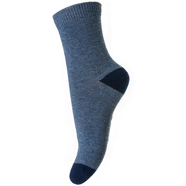 Носки PlayToday для мальчикаНоски<br>Характеристики товара:<br><br>• цвет: серый<br>• состав ткани: 75% хлопок, 22% нейлон, 3% эластан<br>• сезон: круглый год<br>• страна бренда: Германия<br>• страна изготовитель: Китай<br><br>Мягкие детские носки хорошо сохраняют форму и яркость цвета. Эти трикотажные носки для мальчика выполнены в универсальной расцветке. Носки для детей сделаны из дышащего мягкого материала. Детская одежда и обувь от PlayToday - это стильные вещи по доступным ценам. <br><br>Носки PlayToday (ПлэйТудэй) для мальчика можно купить в нашем интернет-магазине.<br>Ширина мм: 87; Глубина мм: 10; Высота мм: 105; Вес г: 115; Цвет: серый; Возраст от месяцев: 84; Возраст до месяцев: 96; Пол: Мужской; Возраст: Детский; Размер: 18,14,16; SKU: 7111753;