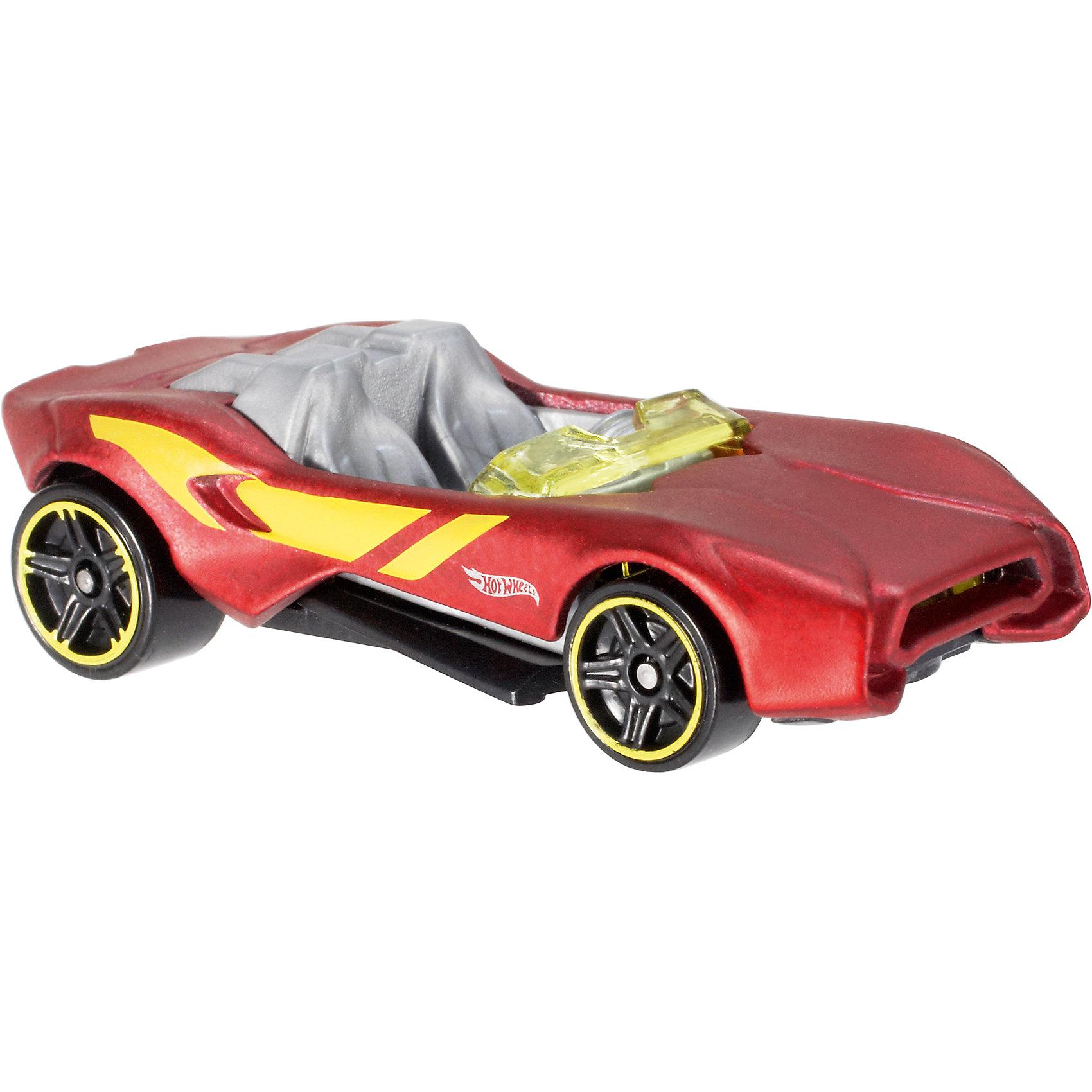 Базовая машинка Hot Wheels, CarbonicПопулярные игрушки<br><br><br>Ширина мм: 110<br>Глубина мм: 45<br>Высота мм: 110<br>Вес г: 30<br>Возраст от месяцев: 36<br>Возраст до месяцев: 96<br>Пол: Мужской<br>Возраст: Детский<br>SKU: 7111908