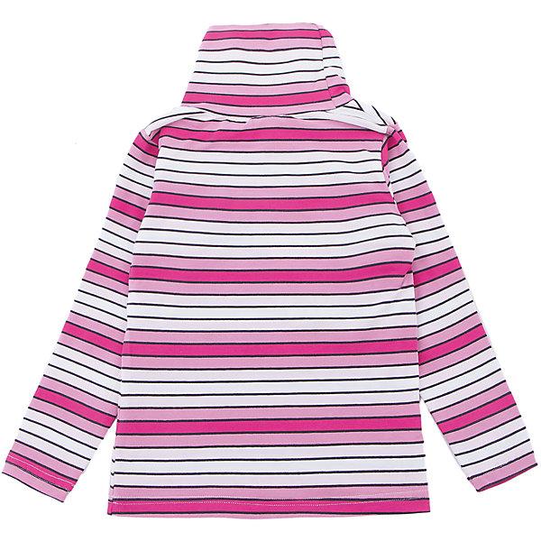 Водолазка PlayToday для девочкиВодолазки<br>Характеристики товара:<br><br>• цвет: розовый<br>• состав ткани: 95% хлопок, 5% эластан<br>• сезон: демисезон<br>• длинные рукава<br>• страна бренда: Германия<br>• страна изготовитель: Китай<br><br>Одежда и аксессуары для детей от PlayToday - это качественные и красивые вещи. Эта водолазка для девочки снабжена мягким воротом. Детская водолазка декорирована яркими полосами. Водолазка для детей сделана из приятного на ощупь трикотажа. <br><br>Водолазку PlayToday (ПлэйТудэй) для девочки можно купить в нашем интернет-магазине.<br><br>Ширина мм: 230<br>Глубина мм: 40<br>Высота мм: 220<br>Вес г: 250<br>Цвет: белый<br>Возраст от месяцев: 48<br>Возраст до месяцев: 60<br>Пол: Женский<br>Возраст: Детский<br>Размер: 110,104,98,128,122,116<br>SKU: 7115209