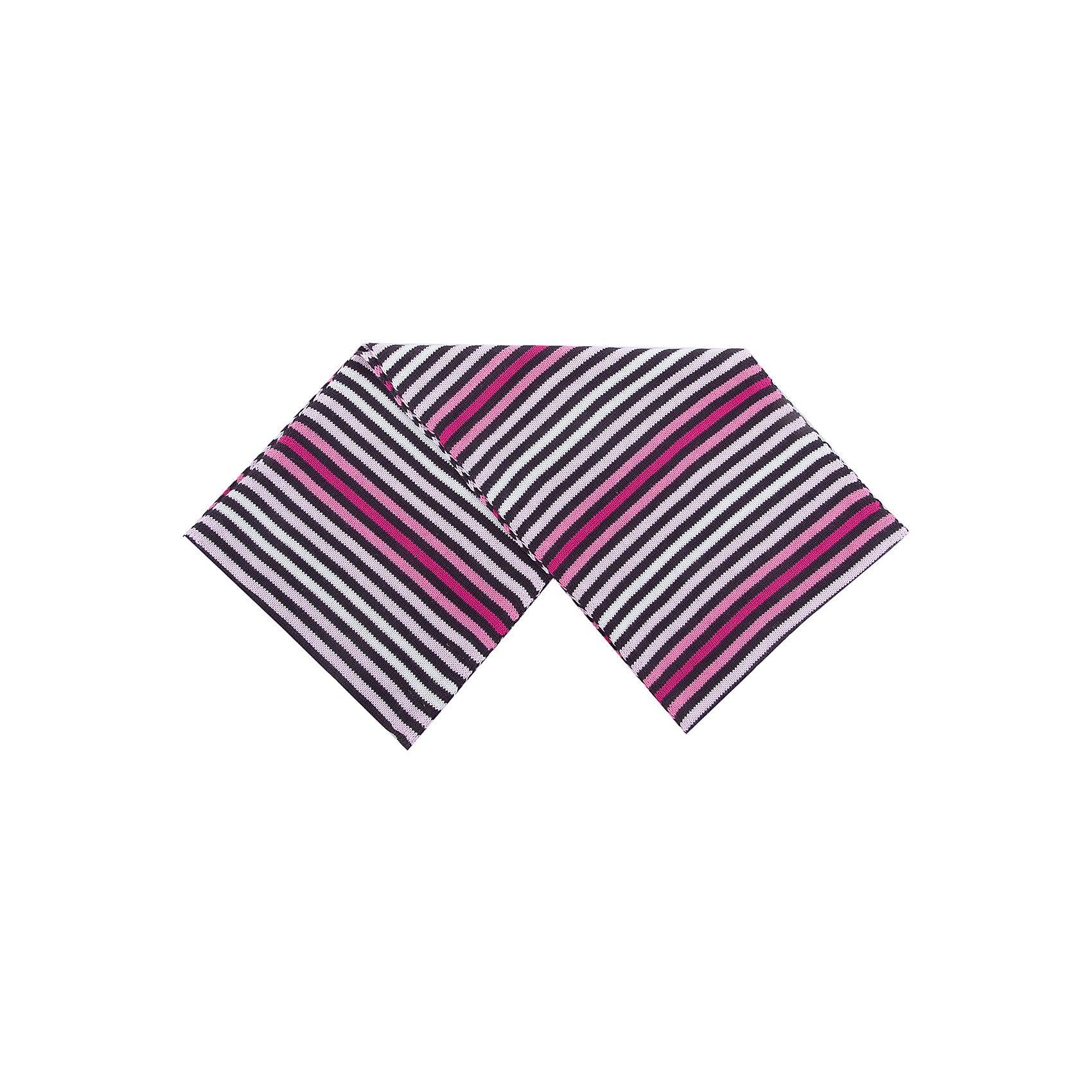 Шарф PlayToday для девочкиШарфы, платки<br>Шарф PlayToday для девочки<br>Стильный трикотажный шарф - хомут отличный аксессуар в гардеробе ребенка. Модель выполнена в технике yarn dyed - в процессе производства используются разного цвета нити. При рекомендуемом уходе изделие не линяет и надолго остается в первоначальном виде. За счет высокого содержания натурального хлопка в материале, шарф не раздражает нежную детскую кожу и не вызывает неприятных ощущений.<br>Состав:<br>80% хлопок, 18% нейлон, 2% эластан<br><br>Ширина мм: 88<br>Глубина мм: 155<br>Высота мм: 26<br>Вес г: 106<br>Цвет: белый<br>Возраст от месяцев: 36<br>Возраст до месяцев: 96<br>Пол: Женский<br>Возраст: Детский<br>Размер: one size<br>SKU: 7115303