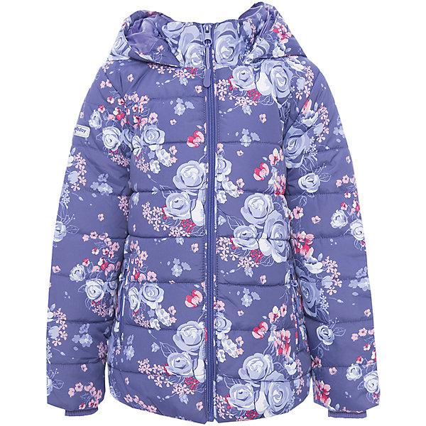 Куртка PlayToday для девочкиДемисезонные куртки<br>Характеристики товара:<br><br>• цвет: синий<br>• состав ткани: 100% полиэстер<br>• подкладка: 100% полиэстер<br>• утеплитель: 100% полиэстер<br>• сезон: зима<br>• температурный режим: от -10 до +10<br>• плотность утеплителя: 200 г/м2<br>• особенности модели: с капюшоном <br>• застежка: молния<br>• капюшон: без меха, съемный<br>• длинные рукава<br>• страна бренда: Германия<br>• страна изготовитель: Китай<br><br>Эта детская куртка - с водоотталкивающей пропиткой и манжетами. Утепленная куртка для девочки выполнена в красивой яркой расцветке. Куртка для детей дополнена капюшоном. Детская одежда и обувь от PlayToday - это стильные вещи по доступным ценам. <br><br>Куртку PlayToday (ПлэйТудэй) для девочки можно купить в нашем интернет-магазине.<br>Ширина мм: 356; Глубина мм: 10; Высота мм: 245; Вес г: 519; Цвет: белый; Возраст от месяцев: 36; Возраст до месяцев: 48; Пол: Женский; Возраст: Детский; Размер: 104,98,128,122,116,110; SKU: 7115316;