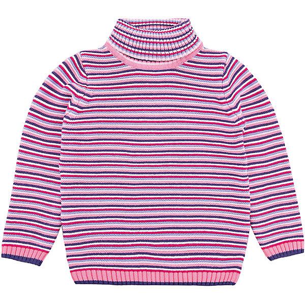 Свитер PlayToday для девочкиСвитера и кардиганы<br>Характеристики товара:<br><br>• цвет: розовый<br>• состав ткани: 60% хлопок, 40% акрил<br>• сезон: демисезон<br>• длинные рукава<br>• страна бренда: Германия<br>• страна изготовитель: Китай<br><br>Детская одежда и обувь от PlayToday - это стильные вещи по доступным ценам. Свитер для девочки - удобная и модная вещь. Детский свитер дополнен мягкими манжетами. Теплый свитер для детей сделан из дышащего трикотажа. <br><br>Свитер PlayToday (ПлэйТудэй) для девочки можно купить в нашем интернет-магазине.<br>Ширина мм: 190; Глубина мм: 74; Высота мм: 229; Вес г: 236; Цвет: белый; Возраст от месяцев: 84; Возраст до месяцев: 96; Пол: Женский; Возраст: Детский; Размер: 128,110,98,104,116,122; SKU: 7115351;