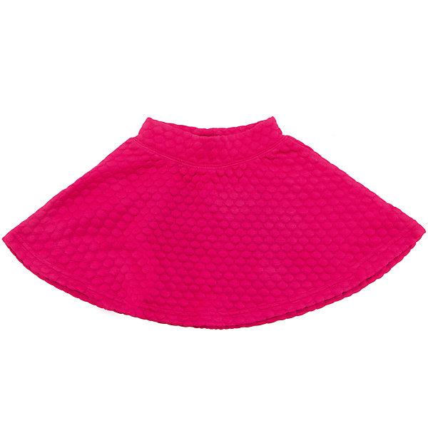 Юбка PlayToday для девочкиЮбки<br>Характеристики товара:<br><br>• цвет: розовый<br>• состав ткани: 63% полиэстер, 35% вискоза, 2% эластан<br>• сезон: демисезон<br>• пояс: резинка<br>• страна бренда: Германия<br>• страна изготовитель: Китай<br><br>Детская одежда и обувь от европейского бренда PlayToday - выбор многих родителей. Такая юбка для девочки сделана из мягкого рельефного трикотажа. Детская юбка удобная: на мягкой резинке. Юбка для детей обеспечивает свободу движений. <br><br>Юбку PlayToday (ПлэйТудэй) для девочки можно купить в нашем интернет-магазине.<br><br>Ширина мм: 207<br>Глубина мм: 10<br>Высота мм: 189<br>Вес г: 183<br>Цвет: розовый<br>Возраст от месяцев: 24<br>Возраст до месяцев: 36<br>Пол: Женский<br>Возраст: Детский<br>Размер: 98,128,122,116,110,104<br>SKU: 7115421