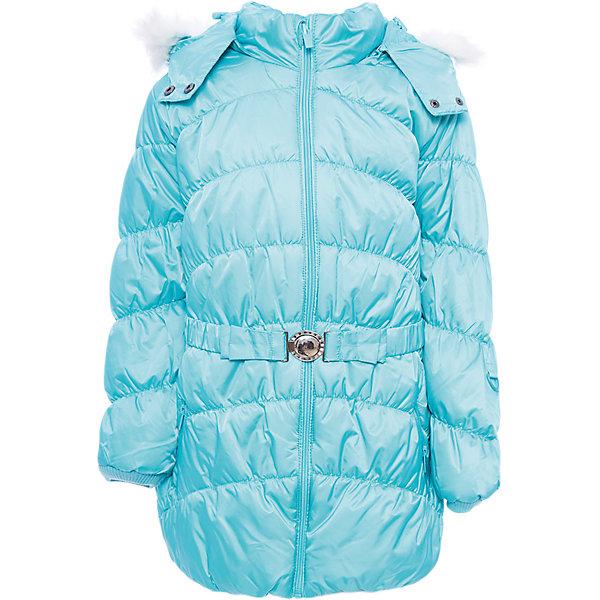 Куртка PlayToday для девочкиВерхняя одежда<br>Характеристики товара:<br><br>• цвет: голубой<br>• состав ткани: 100% полиэстер<br>• подкладка: 100% полиэстер<br>• утеплитель: 100% полиэстер<br>• сезон: демисезон<br>• температурный режим: от -15 до +5<br>• плотность утеплителя: 300 г/м2<br>• особенности модели: стеганая, с капюшоном <br>• застежка: молния<br>• капюшон: с мехом, съемный<br>• длинные рукава<br>• страна бренда: Германия<br>• страна изготовитель: Китай<br><br>Эта детская куртка - с водоотталкивающей пропиткой. Утепленная куртка для девочки выполнена в модной расцветке. Куртка для детей дополнена капюшоном с мехом. Детская одежда и обувь от PlayToday - это стильные вещи по доступным ценам.<br><br>Куртку PlayToday (ПлэйТудэй) для девочки можно купить в нашем интернет-магазине.<br><br>Ширина мм: 356<br>Глубина мм: 10<br>Высота мм: 245<br>Вес г: 519<br>Цвет: голубой<br>Возраст от месяцев: 84<br>Возраст до месяцев: 96<br>Пол: Женский<br>Возраст: Детский<br>Размер: 128,98,104,110,116,122<br>SKU: 7115562