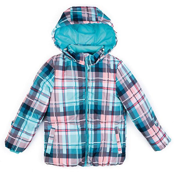 Куртка PlayToday для девочкиВерхняя одежда<br>Характеристики товара:<br><br>• цвет: голубой<br>• состав ткани: 100% полиэстер<br>• подкладка: 100% полиэстер<br>• утеплитель: 100% полиэстер<br>• сезон: демисезон<br>• температурный режим: от -20 до +5<br>• плотность утеплителя: 300 г/м2<br>• особенности модели: стеганая, с капюшоном <br>• застежка: молния<br>• капюшон: без меха, несъемный<br>• длинные рукава<br>• страна бренда: Германия<br>• страна изготовитель: Китай<br><br>Детская одежда и обувь от PlayToday - это стильные вещи по доступным ценам. Эта детская куртка - с водоотталкивающей пропиткой. Утепленная куртка для девочки выполнена в модной расцветке. Куртка для детей дополнена капюшоном. <br><br>Куртку PlayToday (ПлэйТудэй) для девочки можно купить в нашем интернет-магазине.<br>Ширина мм: 356; Глубина мм: 10; Высота мм: 245; Вес г: 519; Цвет: белый; Возраст от месяцев: 24; Возраст до месяцев: 36; Пол: Женский; Возраст: Детский; Размер: 98,128,122,116,110,104; SKU: 7115569;