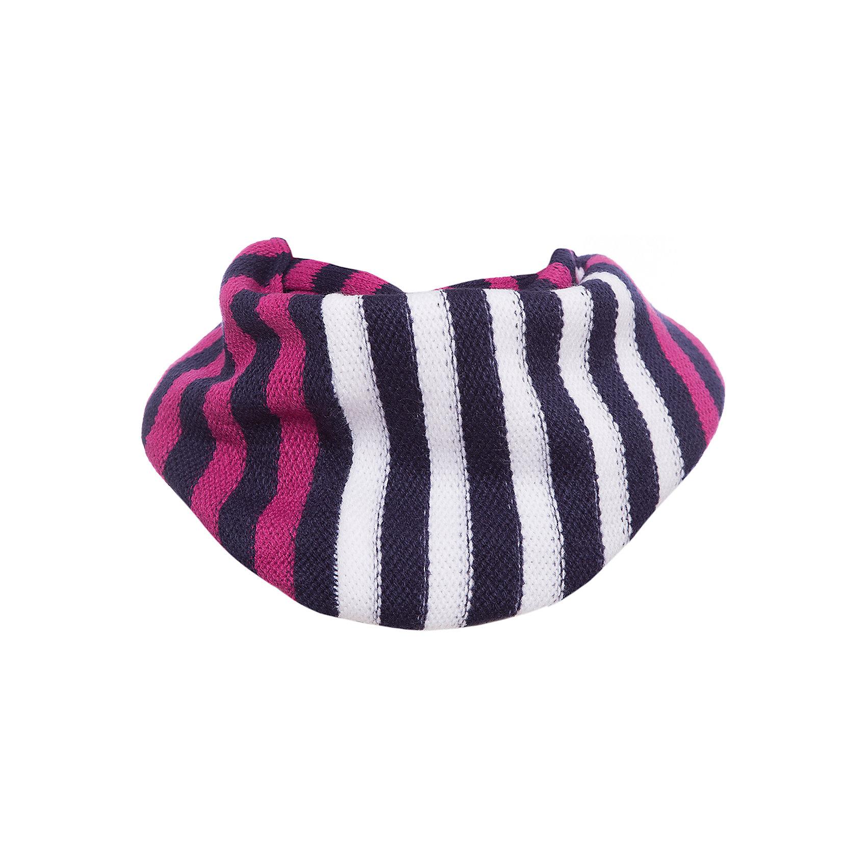 Шарф PlayToday для девочкиШарфы, платки<br>Шарф PlayToday для девочки<br>Вязаный шарф выполнен по технологии yarn dyed - в процессе производства используются разного цвета нити. Изделие, при рекомендуемом уходе, не линяет и надолго остается в первоначальном виде.<br>Состав:<br>100% акрил<br><br>Ширина мм: 88<br>Глубина мм: 155<br>Высота мм: 26<br>Вес г: 106<br>Цвет: белый<br>Возраст от месяцев: 36<br>Возраст до месяцев: 96<br>Пол: Женский<br>Возраст: Детский<br>Размер: one size<br>SKU: 7115950