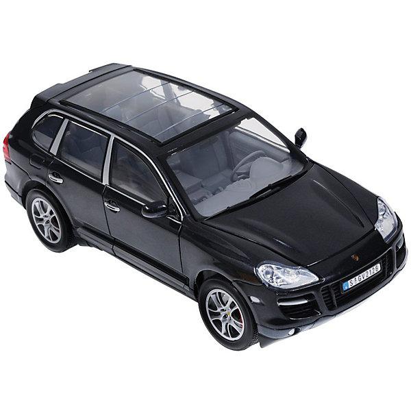 Машинка Autotime Porsche Cayenne Turbo 2008, 1:18Машинки<br><br><br>Ширина мм: 350<br>Глубина мм: 158<br>Высота мм: 120<br>Вес г: 1444<br>Возраст от месяцев: 36<br>Возраст до месяцев: 2147483647<br>Пол: Мужской<br>Возраст: Детский<br>SKU: 7118139