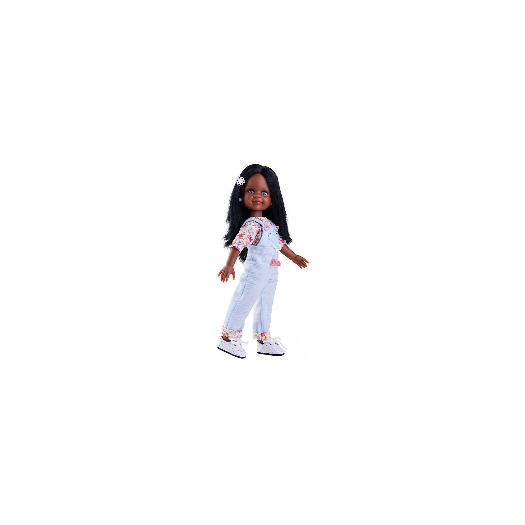 Кукла Paola Reina Нора Клеопатра, 32 смБренды кукол<br><br><br>Ширина мм: 110<br>Глубина мм: 230<br>Высота мм: 410<br>Вес г: 667<br>Возраст от месяцев: 36<br>Возраст до месяцев: 144<br>Пол: Женский<br>Возраст: Детский<br>SKU: 7118824