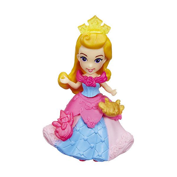 Мини-кукла Hasbro Disney Princess, Спящая красавица АврораПринцессы Дисней<br>Характеристики:<br><br>• очаровательная куколка помогает раскрыть творческий потенциал девочки, позволяет фантазировать и обыгрывать различные сюжетные линии с участием пренцессы Дисней;<br>• мини-куколки легко помещаются в маленькой ладошке;<br>• куклу можно взять с собой, поместить в рюкзачок или карман курточки;<br>• каждая кукла занимает определенную позу;<br>• руки-ноги куклы неподвижны, героиня замерла в танцевальном па;<br>• куколка одета в яркий наряд, характерный для диснеевских героинь;<br>• одежда не снимается;<br>• полимерные куколки приятны на ощупь;<br>• высота куколки составляет 15 см;<br>• размер упаковки: 17,5х15,5х6 см;<br>• вес: 100 г.<br><br>Мини-кукла, Принцессы Дисней, в ассортименте можно купить в нашем интернет-магазине.<br><br>Ширина мм: 176<br>Глубина мм: 152<br>Высота мм: 63<br>Вес г: 100<br>Возраст от месяцев: 48<br>Возраст до месяцев: 96<br>Пол: Женский<br>Возраст: Детский<br>SKU: 7120188