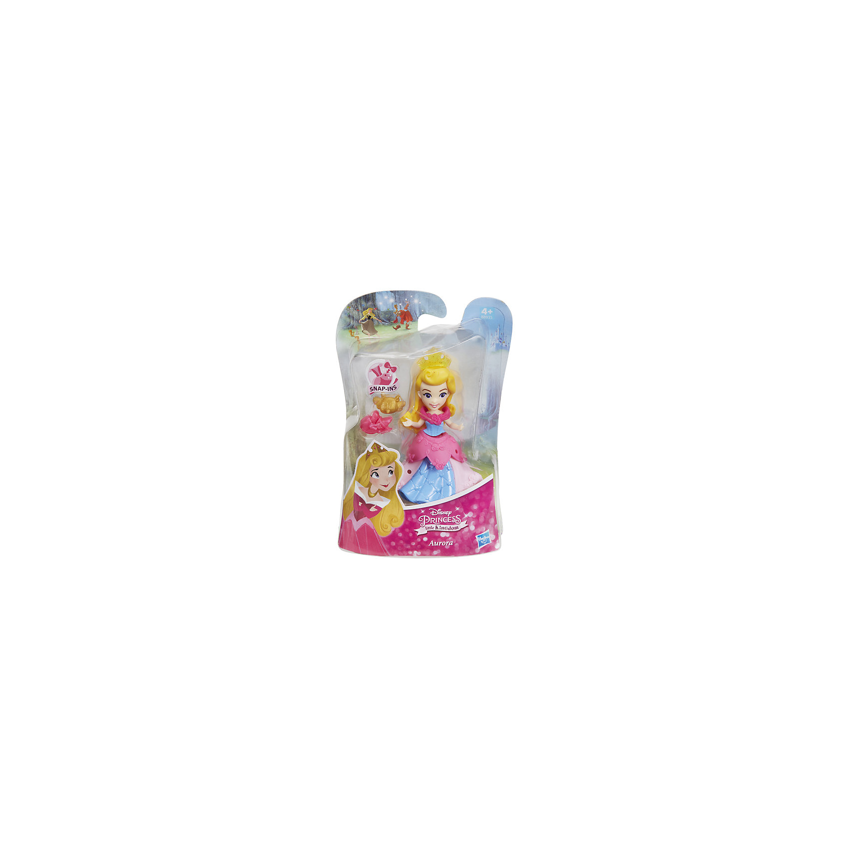 "Мини-кукла Hasbro ""Disney Princess"", Спящая красавица Аврора от myToys"