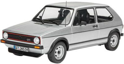Revell Автомобиль Vw Golf 1 Gti