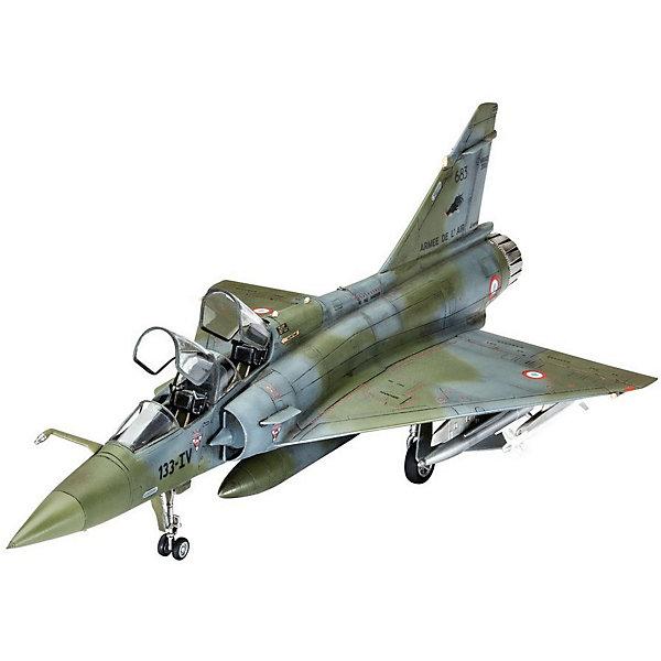 Штурмовик Mirage 2000DСамолеты и вертолеты<br>Сборная модель французского самолета Dassault MIRAGE 2000D.  <br><br>Модель собирается из 74 пластиковых элементов. Они склеиваются между собой и затем окрашиваются. Мы рекомендуем использовать клей для пластика или акриловые или эмалевые краски от Ревелл. Они в набор не входят и покупаются отдельно. <br><br>Масштаб 1:72. <br>Длина модели 20,7 сантиметра. Размах крыльев 12,3 см. <br><br>В комплекте со сборной моделью идет декаль для окраски следующих самолетов: <br>- Dassault Mirage 2000D, 683, 133-IV, EC 01, 003 Navarre, 62nd Esc., French Air Force, Nancy AB, 2014 <br>- Dassault Mirage 2000D, 602, 3-XJ, EC 03, 003 Ardennes, 2nd Esc., French Air Force, Nancy AB, 2014<br>Ширина мм: 350; Глубина мм: 44; Высота мм: 212; Вес г: 248; Возраст от месяцев: 120; Возраст до месяцев: 2147483647; Пол: Мужской; Возраст: Детский; SKU: 7122342;