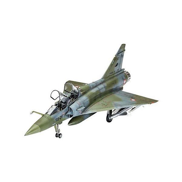 Набор Истребитель Mirage 2000DСамолеты и вертолеты<br>Французский истребитель Mirage 2000D – многоцелевой боевой самолёт, который способен подняться на высоту до 15 000 метров в течение 4 минут и достигнуть скорости в 2 Маха.   Тщательно проработанная сборная модель истребителя Mirage 2000D представляет собой абсолютно точную уменьшенную копию своего прототипа в масштабе 1:72. Модель выполнена в мельчайших подробностях: каждая поверхность имеет свою уникальную фактуру, кабина пилотов с двумя креслами точно детализирована, также макет самолёта дополняют детализированные шасси, две управляемые ракеты Magic, две управляемые ракеты AS.30, а также зонд для заправки в воздухе. Всего модель состоит из 74 отдельных компонентов, которые предстоит собрать воедино, склеить и покрыть краской в соответствии с инструкцией в комплекте. В наборе также прилагается клей в удобной упаковке, которая не позволит запачкать пальцы, набор красок и кисточка для удобной покраски. Длина готовой модели составляет 207 мм, а размах крыльев макета самолёта – 123 мм.   Сборная модель предназначена для детей от 10 лет. Она принесёт массу положительных эмоцию не только юному моделисту, но и взрослому любителю и коллекционеру военной техники разных стран. Моделирование относят к одному из наиболее полезных хобби, ведь оно отлично тренирует мелкую моторику, развивает такие навыки как усидчивость, аккуратность и внимательность. Кроме того, развивается пространственное мышление, логика и креативность.<br><br>Ширина мм: 370<br>Глубина мм: 45<br>Высота мм: 340<br>Вес г: 480<br>Возраст от месяцев: 120<br>Возраст до месяцев: 2147483647<br>Пол: Мужской<br>Возраст: Детский<br>SKU: 7122347