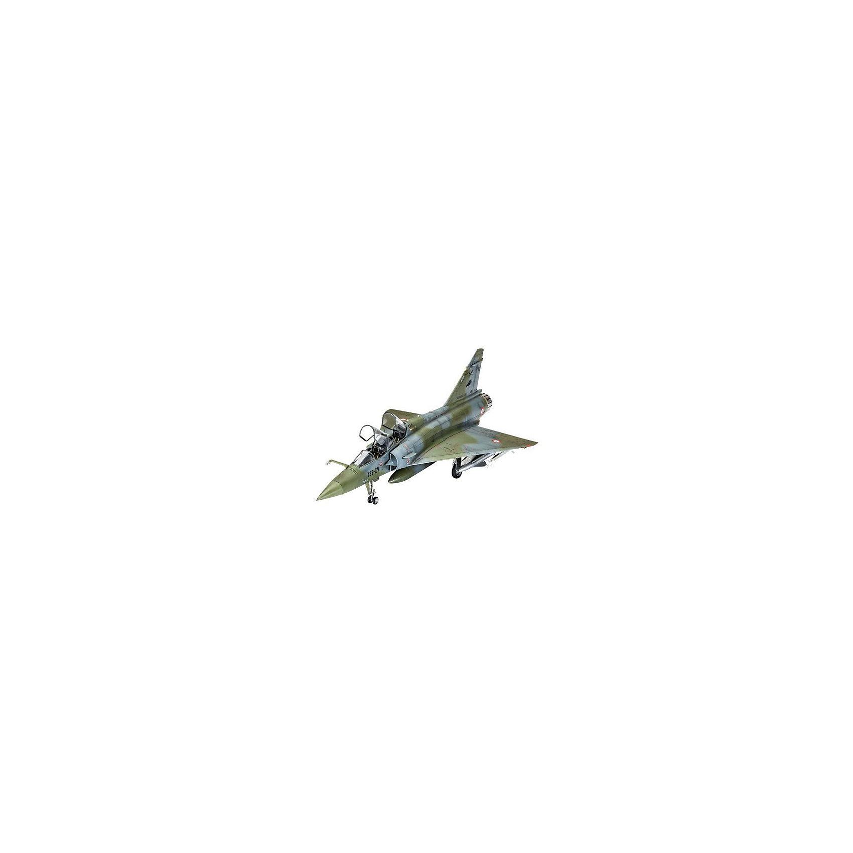 Набор Истребитель Mirage 2000DМодели для склеивания<br>Французский истребитель Mirage 2000D – многоцелевой боевой самолёт, который способен подняться на высоту до 15 000 метров в течение 4 минут и достигнуть скорости в 2 Маха.   Тщательно проработанная сборная модель истребителя Mirage 2000D представляет собой абсолютно точную уменьшенную копию своего прототипа в масштабе 1:72. Модель выполнена в мельчайших подробностях: каждая поверхность имеет свою уникальную фактуру, кабина пилотов с двумя креслами точно детализирована, также макет самолёта дополняют детализированные шасси, две управляемые ракеты Magic, две управляемые ракеты AS.30, а также зонд для заправки в воздухе. Всего модель состоит из 74 отдельных компонентов, которые предстоит собрать воедино, склеить и покрыть краской в соответствии с инструкцией в комплекте. В наборе также прилагается клей в удобной упаковке, которая не позволит запачкать пальцы, набор красок и кисточка для удобной покраски. Длина готовой модели составляет 207 мм, а размах крыльев макета самолёта – 123 мм.   Сборная модель предназначена для детей от 10 лет. Она принесёт массу положительных эмоцию не только юному моделисту, но и взрослому любителю и коллекционеру военной техники разных стран. Моделирование относят к одному из наиболее полезных хобби, ведь оно отлично тренирует мелкую моторику, развивает такие навыки как усидчивость, аккуратность и внимательность. Кроме того, развивается пространственное мышление, логика и креативность.<br><br>Ширина мм: 9999<br>Глубина мм: 9999<br>Высота мм: 9999<br>Вес г: 9999<br>Возраст от месяцев: 120<br>Возраст до месяцев: 2147483647<br>Пол: Мужской<br>Возраст: Детский<br>SKU: 7122347
