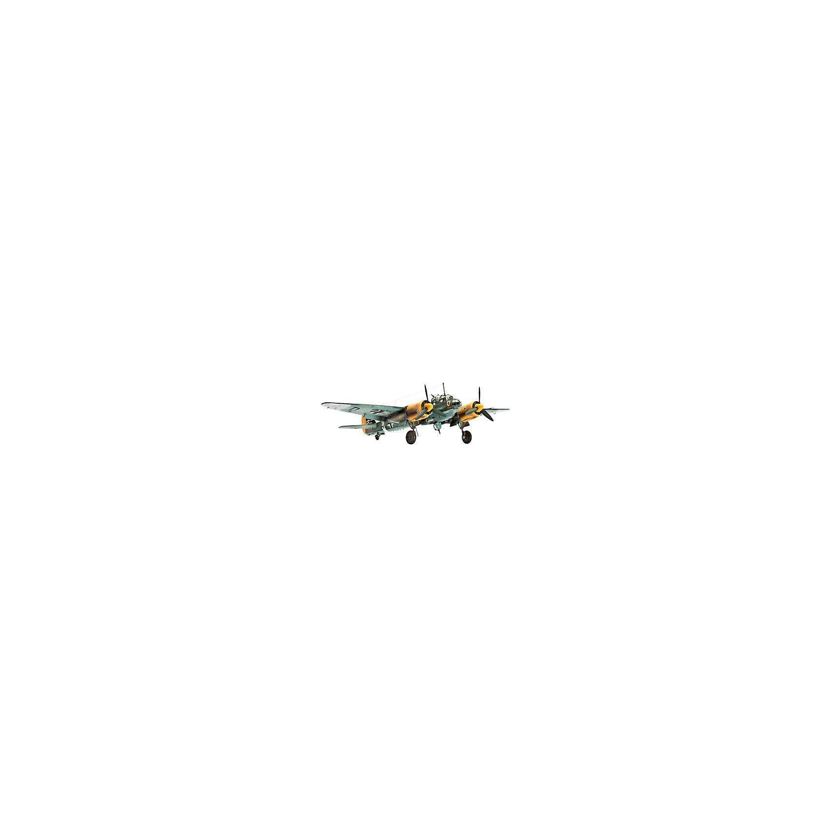 Самолет Бомбардировщик Юнкерс Ю-88 A-4 Bomber, 2-ая МВ, немецкийМодели для склеивания<br>Сборная модель немецкого многоцелевого самолета Ju 88 A4/D-1. Широко применялся в ходе Второй мировой войны. Использовался как бомбардировщик, разведчик, торпедоносец и ночной истребитель. За шесть лет было выпущено около 15 тысяч машин. При разработке модификации A4 были учтены все недочеты предыдущих версий. Новый Ju 88 стал грозной боевой машиной. Кроме того эта версия обзавелась более мощными двигателями <br>Масштаб: 1:72 <br>Количество деталей: 125 <br>Длина модели: 201 мм <br>Размах крыльев: 280 мм <br>Подойдет для детей старше 10-и лет <br>Клей, краски и кисточки приобретаются отдельно<br><br>Ширина мм: 9999<br>Глубина мм: 9999<br>Высота мм: 9999<br>Вес г: 9999<br>Возраст от месяцев: 120<br>Возраст до месяцев: 2147483647<br>Пол: Мужской<br>Возраст: Детский<br>SKU: 7122376