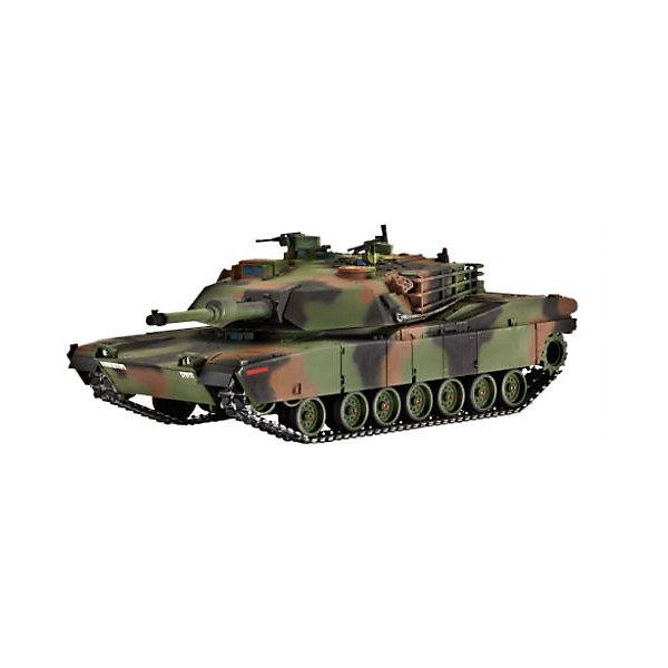 Танк M 1 A1 (HA) AbramsМодели для склеивания<br>Сборная модель современного американского танка  M1A1 (HA) Abrams. На данный момент является новейшим танком в армии США. Назван в честь генерала танковых войск Крейтона Абрамса – участника Второй мировой и войны во Вьетнаме. Серийно танк производится с 1980 года. Всего было выпущено около 10 тысяч экземпляров. M1A1 активно применялись во время войны в Персидском заливе, Ираке и Афганистане. Вооружение танка состоит из 120-мм гладкоствольной пушки и двух пулеметов 7,62-мм и 12,7-мм <br>Длина модели: 138мм <br>Масштаб: 1:72 <br>Количество деталей: 113 <br>Уровень сложности сборки: 3 <br>Для детей от 10 лет<br><br>Ширина мм: 243<br>Глубина мм: 158<br>Высота мм: 36<br>Вес г: 160<br>Возраст от месяцев: 120<br>Возраст до месяцев: 2147483647<br>Пол: Мужской<br>Возраст: Детский<br>SKU: 7122377
