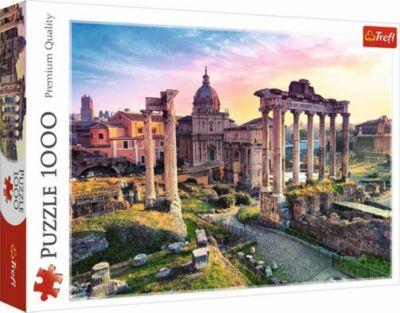 Trefl Пазлы Римский форум , 1000 элементов
