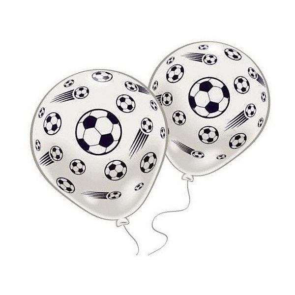 8 шариков с рисунком ФутболНовинки для праздника<br>Размер упаковки: 15х23 см.  <br>Набор надувных шариков для декорирования помогут Вам необычно украсить комнату к празднику.  <br>Шарики с рисунками множества футбольных мячиков.  <br>Шарики сделаны из безопасных материалов. <br>В комплекте: 8 шариков с рисунками футбольных мячиков.<br><br>Ширина мм: 230<br>Глубина мм: 150<br>Высота мм: 10<br>Вес г: 30<br>Возраст от месяцев: 36<br>Возраст до месяцев: 2147483647<br>Пол: Унисекс<br>Возраст: Детский<br>SKU: 7128903
