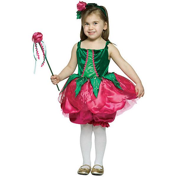 Купить Детский Маскарадный Костюм Для Девочек