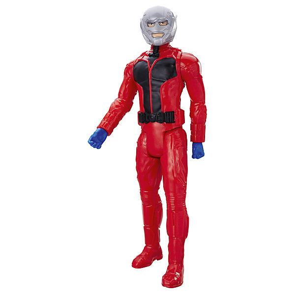 Купить Фигурка Мстители Hasbro Титаны , Человек-муравей, Китай, Мужской