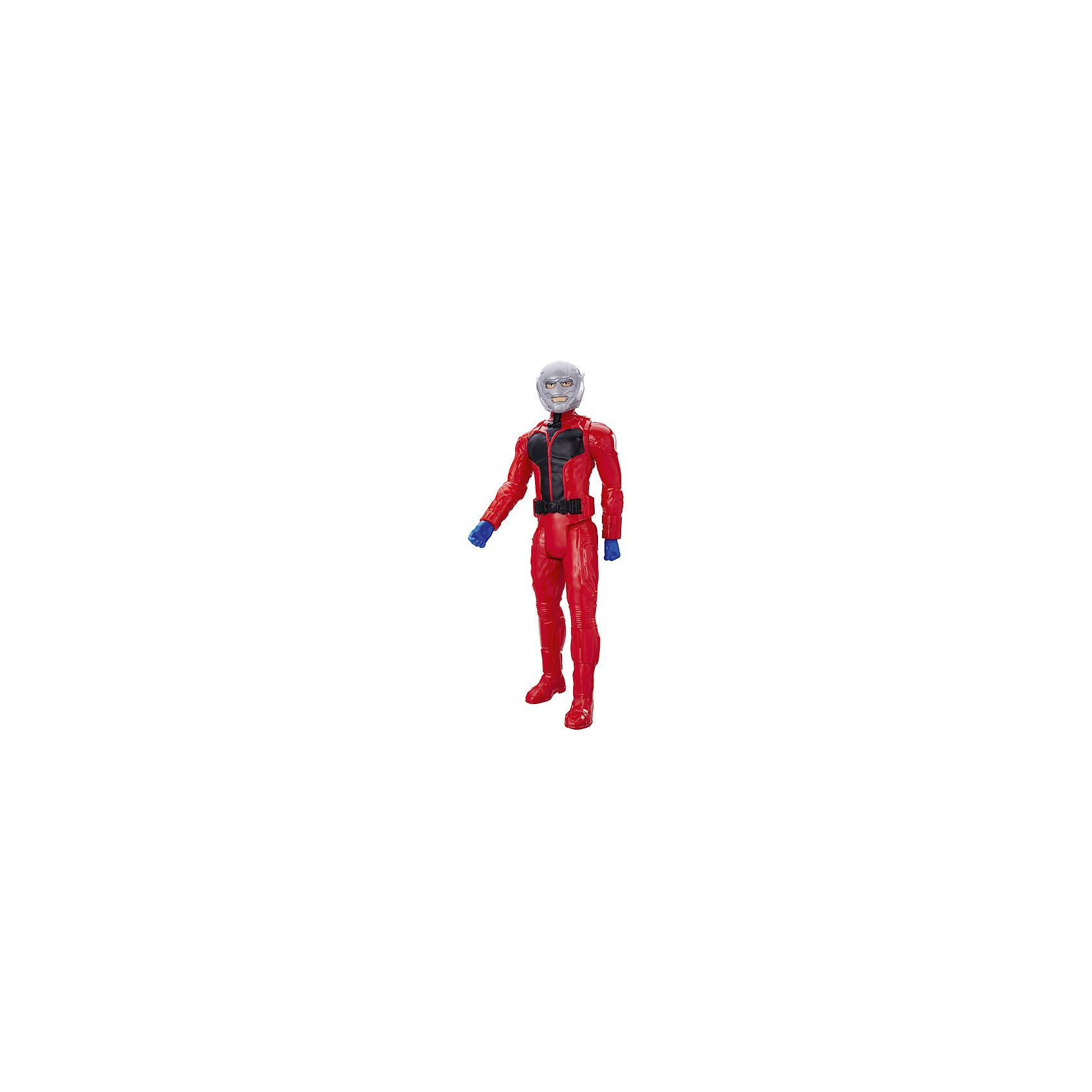 Фигурка Мстители Hasbro Титаны, Человек-муравейФигурки из мультфильмов<br>Характеристики:<br><br>• фигурка героя из цикла мультфильмов Мстители для мальчиков;<br>• руки и ноги подвижны;<br>• голова поворачивается;<br>• имеются точки артикуляции;<br>• герой может принимать различные позы;<br>• игрушка изготовлена из прочтного пластика;<br>• в комплекте оружие;<br>• высота Титана: 30 см;<br>• размер упаковки: 30,5х10,5х5,5 см.<br><br>Фигурку Титаны, Мстители Hasbro хасбро можно купить в нашем интернет-магазине.<br><br>Ширина мм: 306<br>Глубина мм: 104<br>Высота мм: 55<br>Вес г: 258<br>Возраст от месяцев: 48<br>Возраст до месяцев: 96<br>Пол: Мужской<br>Возраст: Детский<br>SKU: 7129378
