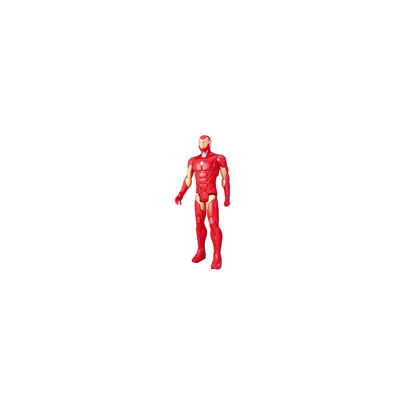 Фигурка Мстители Hasbro Титаны, Железный человекФигурки из мультфильмов<br>Характеристики:<br><br>• фигурка героя из цикла мультфильмов Мстители для мальчиков;<br>• руки и ноги подвижны;<br>• голова поворачивается;<br>• имеются точки артикуляции;<br>• герой может принимать различные позы;<br>• игрушка изготовлена из прочтного пластика;<br>• в комплекте оружие;<br>• высота Титана: 30 см;<br>• размер упаковки: 30,5х10,5х5,5 см.<br><br>Фигурку Титаны, Мстители Hasbro хасбро можно купить в нашем интернет-магазине.<br><br>Ширина мм: 306<br>Глубина мм: 104<br>Высота мм: 55<br>Вес г: 258<br>Возраст от месяцев: 48<br>Возраст до месяцев: 96<br>Пол: Мужской<br>Возраст: Детский<br>SKU: 7129382
