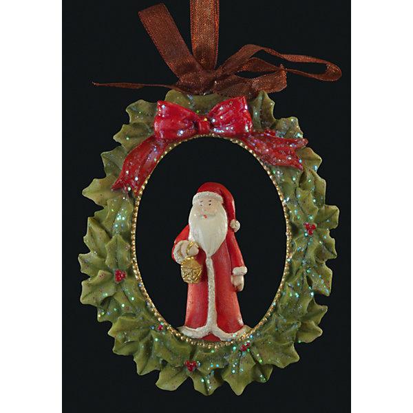 Украшение на елку ErichKrause Санта на Рождество, 8 смЁлочные игрушки<br>Украшение САНТА на Рождество 8см<br><br>Ширина мм: 70<br>Глубина мм: 10<br>Высота мм: 80<br>Вес г: 50<br>Возраст от месяцев: -2147483648<br>Возраст до месяцев: 2147483647<br>Пол: Унисекс<br>Возраст: Детский<br>SKU: 7132484