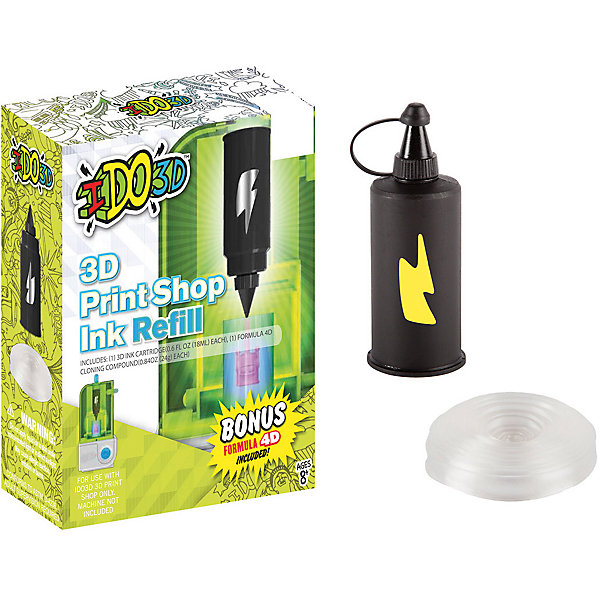 Катридж для пресс-машины Redwood Вертикаль желтыйПластик для 3D ручек<br>Характеристики товара:<br><br>• в комплекте: картридж, 4D основа для слепка;<br>• возраст: от 8 лет;<br>• материал: пластик, полимер;<br>• цвет: желтый;<br>• размер упаковки: 16,5х8,6х25 см;<br>• вес: 120 грамм;<br>• страна бренда: США.<br><br>Картридж «Вертикаль» предназначен для пресс-машины «Вертикаль» от Redwood. С помощью полимера, находящегося в картридже, можно создавать разнообразные слепки и фигурки. Разные цвета картриджей можно совмещать для получения новых оттенков. Цвет пасты - желтый.<br><br>Картридж для 3D Пресс- Машины «Вертикаль», Желтый, Redwood 3D (Редвуд 3Д) можно купить в нашем интернет-магазине.<br>Ширина мм: 248; Глубина мм: 860; Высота мм: 165; Вес г: 120; Возраст от месяцев: 96; Возраст до месяцев: 2147483647; Пол: Унисекс; Возраст: Детский; SKU: 7133321;