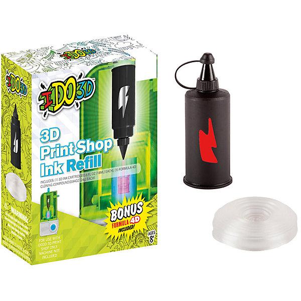 Катридж для пресс-машины Redwood Вертикаль красныйПластик для 3D ручек<br>Характеристики товара:<br><br>• в комплекте: картридж, 4D основа для слепка;<br>• возраст: от 8 лет;<br>• материал: пластик, полимер;<br>• цвет: красный;<br>• размер упаковки: 16,5х8,6х25 см;<br>• вес: 120 грамм;<br>• страна бренда: США.<br><br>Картридж «Вертикаль» предназначен для пресс-машины «Вертикаль» от Redwood. С помощью полимера, находящегося в картридже, можно создавать разнообразные слепки и фигурки. Разные цвета картриджей можно совмещать для получения новых оттенков. Цвет пасты - красный.<br><br>Картридж для 3D Пресс- Машины «Вертикаль», Красный, Redwood 3D (Редвуд 3Д) можно купить в нашем интернет-магазине.<br>Ширина мм: 248; Глубина мм: 860; Высота мм: 165; Вес г: 120; Возраст от месяцев: 96; Возраст до месяцев: 2147483647; Пол: Унисекс; Возраст: Детский; SKU: 7133323;