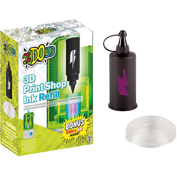 Катридж для пресс-машины Redwood Вертикаль пурпурныйПластик для 3D ручек<br>Характеристики товара:<br><br>• в комплекте: картридж, 4D основа для слепка;<br>• возраст: от 8 лет;<br>• материал: пластик, полимер;<br>• цвет: пурпурный;<br>• размер упаковки: 16,5х8,6х25 см;<br>• вес: 120 грамм;<br>• страна бренда: США.<br><br>Картридж «Вертикаль» предназначен для пресс-машины «Вертикаль» от Redwood. С помощью полимера, находящегося в картридже, можно создавать разнообразные слепки и фигурки. Разные цвета картриджей можно совмещать для получения новых оттенков. Цвет пасты - пурпурный.<br><br>Картридж для 3D Пресс- Машины «Вертикаль», Пурпурный, Redwood 3D (Редвуд 3Д) можно купить в нашем интернет-магазине.<br><br>Ширина мм: 248<br>Глубина мм: 860<br>Высота мм: 165<br>Вес г: 120<br>Возраст от месяцев: 96<br>Возраст до месяцев: 2147483647<br>Пол: Унисекс<br>Возраст: Детский<br>SKU: 7133325