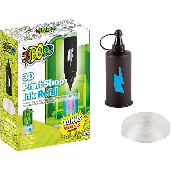 Катридж для пресс-машины Redwood Вертикаль синийПластик для 3D ручек<br>Характеристики товара:<br><br>• в комплекте: картридж, 4D основа для слепка;<br>• возраст: от 8 лет;<br>• материал: пластик, полимер;<br>• цвет: синий;<br>• размер упаковки: 16,5х8,6х25 см;<br>• вес: 120 грамм;<br>• страна бренда: США.<br><br>Картридж «Вертикаль» предназначен для пресс-машины «Вертикаль» от Redwood. С помощью полимера, находящегося в картридже, можно создавать разнообразные слепки и фигурки. Разные цвета картриджей можно совмещать для получения новых оттенков. Цвет пасты - синий.<br><br>Картридж для 3D Пресс- Машины «Вертикаль», Синий, Redwood 3D (Редвуд 3Д) можно купить в нашем интернет-магазине.<br>Ширина мм: 248; Глубина мм: 860; Высота мм: 165; Вес г: 120; Возраст от месяцев: 96; Возраст до месяцев: 2147483647; Пол: Унисекс; Возраст: Детский; SKU: 7133326;