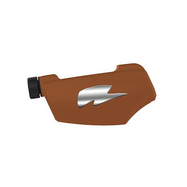 Картридж для 3D ручки Redwood Вертикаль PRO коричневыйПластик для 3D ручек<br>Характеристики товара:<br><br>• в комплекте: картридж;<br>• цвет: коричневый;<br>• возраст: от 8 лет;<br>• материал: полимер;<br>• размер упаковки: 2,5х6х16 см;<br>• вес: 50 грамм;<br>• страна бренда: США.<br><br>Картридж предназначен для 3D ручки «Вертикаль PRO». Внутри картриджа находится жидкий полимер коричневого цвета, который затвердевает при использовании специальной лампы, встроеной в ручку. Используя разные оттенки, можно создать удивительные фигурки и поделки. Для регулирования толщины линий необходимо нажать на мягкие стенки картириджа.<br><br>Картридж для 3D ручки «Вертикаль PRO» для профессионалов (Коричневый), Redwood 3D (Редвуд 3Д) можно купить в нашем интернет-магазине.<br><br>Ширина мм: 160<br>Глубина мм: 25<br>Высота мм: 60<br>Вес г: 50<br>Возраст от месяцев: 144<br>Возраст до месяцев: 2147483647<br>Пол: Унисекс<br>Возраст: Детский<br>SKU: 7133343