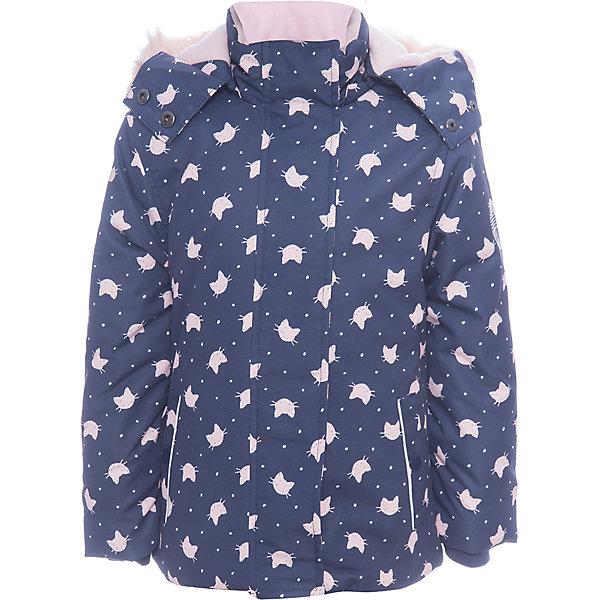 Куртка SELA для девочкиВерхняя одежда<br>Характеристики товара:<br><br>• цвет: синий<br>• ткань верха: 100% полиэстер<br>• подкладка: 100% полиэстер<br>• утеплитель: 100% полиэстер<br>• сезон: демисезон<br>• температурный режим: от +5 до 15<br>• капюшон: с мехом, съемный<br>• застежка: молния<br>• страна бренда: Россия<br>• страна производства: Китай<br><br>Синяя детская куртка подойдет для прохладной погоды. Отличный способ обеспечить ребенку тепло и комфорт - надеть теплую куртку для девочки от Sela. Детская куртка сшита из качественного материала. Куртка для девочки Sela дополнена удобным капюшоном. <br><br>Куртку для девочки Sela (Села) можно купить в нашем интернет- магазине.<br><br>Ширина мм: 356<br>Глубина мм: 10<br>Высота мм: 245<br>Вес г: 519<br>Цвет: синий<br>Возраст от месяцев: 24<br>Возраст до месяцев: 36<br>Пол: Женский<br>Возраст: Детский<br>Размер: 98,116,110,104<br>SKU: 7136673