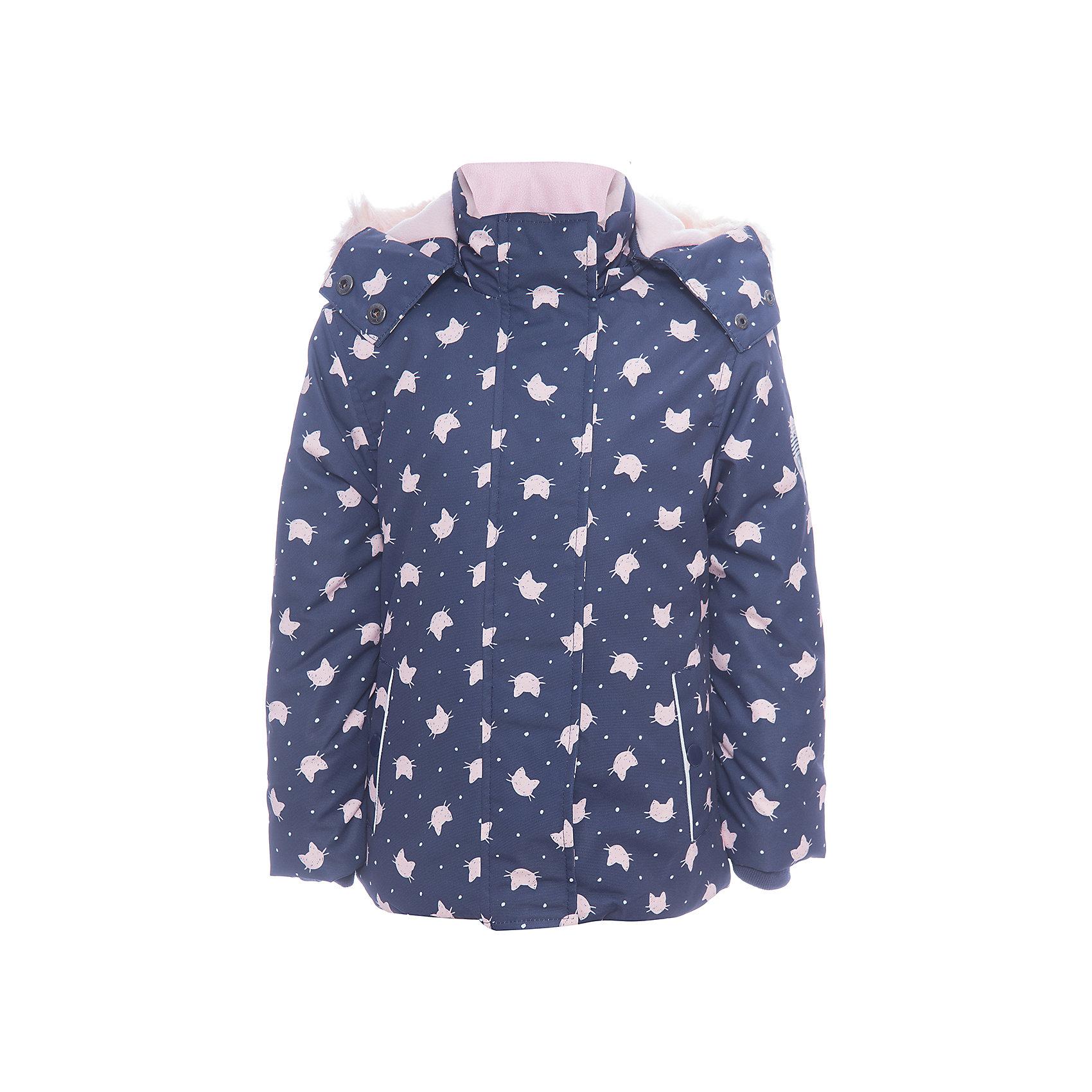 Куртка SELA для девочкиВерхняя одежда<br>Характеристики товара:<br><br>• цвет: синий<br>• ткань верха: 100% полиэстер<br>• подкладка: 100% полиэстер<br>• утеплитель: 100% полиэстер<br>• сезон: демисезон<br>• температурный режим: от +5 до 15<br>• капюшон: с мехом, съемный<br>• застежка: молния<br>• страна бренда: Россия<br>• страна производства: Китай<br><br>Синяя детская куртка подойдет для прохладной погоды. Отличный способ обеспечить ребенку тепло и комфорт - надеть теплую куртку для девочки от Sela. Детская куртка сшита из качественного материала. Куртка для девочки Sela дополнена удобным капюшоном. <br><br>Куртку для девочки Sela (Села) можно купить в нашем интернет- магазине.<br><br>Ширина мм: 356<br>Глубина мм: 10<br>Высота мм: 245<br>Вес г: 519<br>Цвет: синий<br>Возраст от месяцев: 60<br>Возраст до месяцев: 72<br>Пол: Женский<br>Возраст: Детский<br>Размер: 98,104,110,116<br>SKU: 7136673