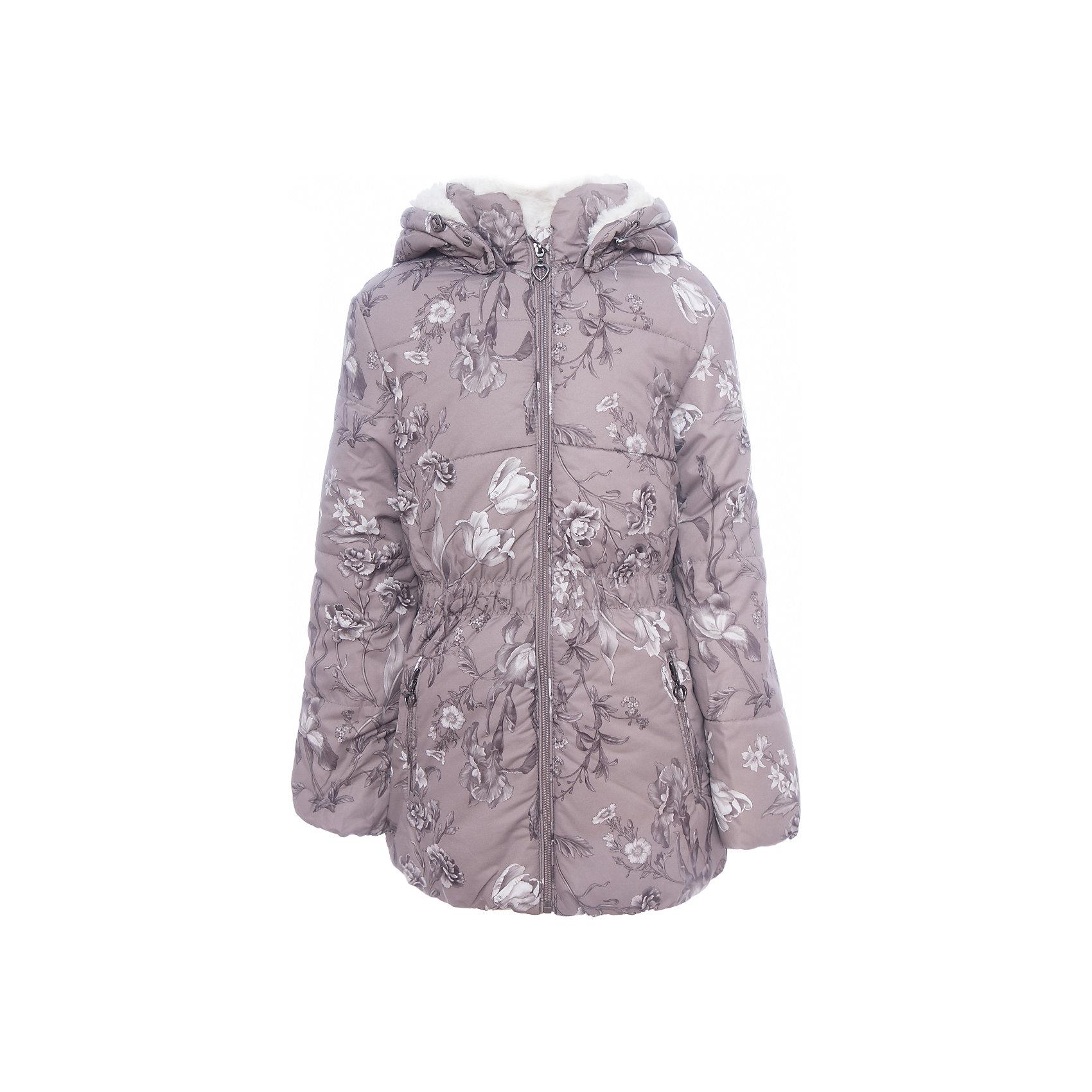 Куртка SELA для девочкиВерхняя одежда<br>Характеристики товара:<br><br>• цвет: коричневый<br>• ткань верха: 100% полиэстер<br>• подкладка: 100% полиэстер<br>• утеплитель: 100% полиэстер<br>• сезон: демисезон<br>• температурный режим: от - 10 до +10<br>• капюшон: с мехом, съемный<br>• застежка: молния<br>• страна бренда: Россия<br>• страна изготовитель: Китай<br><br>Куртка для девочки Sela дополнена удобным капюшоном и карманами. Детская куртка сшита из качественного материала. Демисезонная куртка была разработана специально для детей. Чтобы обеспечить ребенку тепло и комфорт, можно надеть теплую куртку для девочки от Sela. <br><br>Куртку Sela (Села) для девочки можно купить в нашем интернет- магазине.<br><br>Ширина мм: 356<br>Глубина мм: 10<br>Высота мм: 245<br>Вес г: 519<br>Цвет: бежевый<br>Возраст от месяцев: 72<br>Возраст до месяцев: 84<br>Пол: Женский<br>Возраст: Детский<br>Размер: 122,152,140,128<br>SKU: 7136678