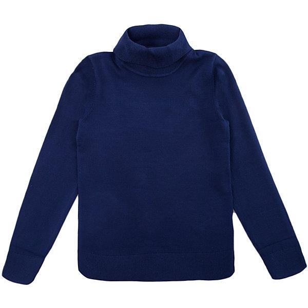 Джемпер SELA для девочкиСвитера и кардиганы<br>Характеристики товара:<br><br>• цвет: синий<br>• состав ткани: 70% вискоза, 30% нейлон<br>• сезон: демисезон<br>• длинные рукава<br>• страна бренда: Россия<br>• страна производства: Бангладеш<br><br>Джемпер для девочки от Sela имеет мягкие эластичные манжеты. Модный джемпер для девочки поможет разнообразить гардероб ребенка. Джемпер для ребенка сшит из качественного материала. <br><br>Джемпер Sela (Села) для девочки можно купить в нашем интернет- магазине.<br><br>Ширина мм: 356<br>Глубина мм: 10<br>Высота мм: 245<br>Вес г: 519<br>Цвет: синий<br>Возраст от месяцев: 132<br>Возраст до месяцев: 144<br>Пол: Женский<br>Возраст: Детский<br>Размер: 152,122,128,140<br>SKU: 7136760